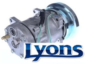 Lyons Auto Air Conditioning and Auto Electrical | 4604
