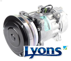 Lyons Auto Air Conditioning and Auto Electrical | 4661