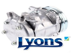 Lyons Auto Air Conditioning and Auto Electrical | 5072