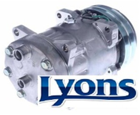 Lyons Auto Air Conditioning and Auto Electrical | 6043