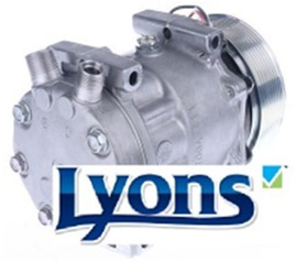 Lyons Auto Air Conditioning and Auto Electrical | 7069