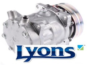Lyons Auto Air Conditioning and Auto Electrical | 7312