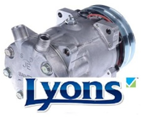 Lyons Auto Air Conditioning and Auto Electrical | 7863