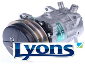 Lyons Auto Air Conditioning and Auto Electrical | 7866