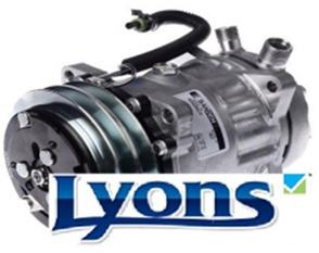 Air Conditioning Parts Lyons Air Conditioning Services