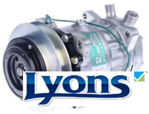 Lyons Auto Air Conditioning and Auto Electrical | 7887