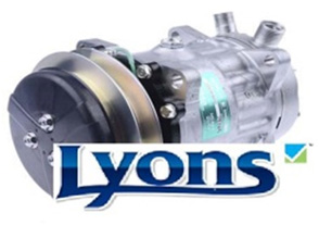 Lyons Auto Air Conditioning and Auto Electrical | 7906A