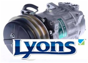 Lyons Auto Air Conditioning and Auto Electrical | 7991