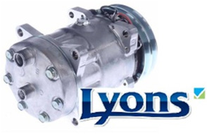 Lyons Auto Air Conditioning and Auto Electrical | 8030