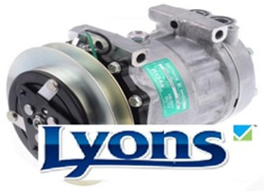 Lyons Auto Air Conditioning and Auto Electrical | 8116