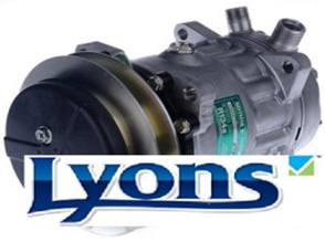 Lyons Auto Air Conditioning and Auto Electrical | A909