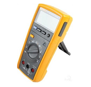 Lyons Auto Air Conditioning and Auto Electrical | Fluke_233-Testing-Tool