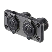 Lyons Auto Air Conditioning and Auto Electrical | Narva-Socket-Twin