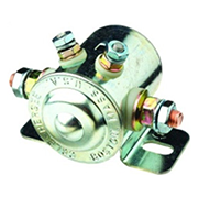 Lyons Auto Air Conditioning and Auto Electrical | Solenoid-24143BX