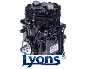 Lyons Auto Air Conditioning and Auto Electrical | York-ER210R