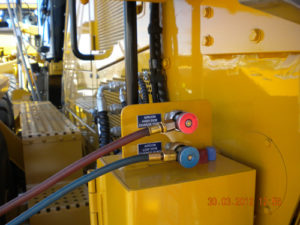 Lyons Auto Air Conditioning and Auto Electrical | earthmoving-equipment-focus