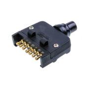 Trailer Plug, TDR06905