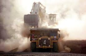 Dust protection and suppression saves lives