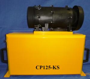 CP125 Cabin pressuriser filtration
