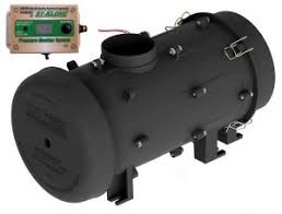 Sy-Klone Hepa filtration RESPA Merv 16